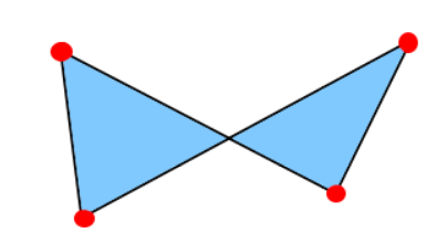 fieldarea - Compute area of irregular field from GPS coordinates of